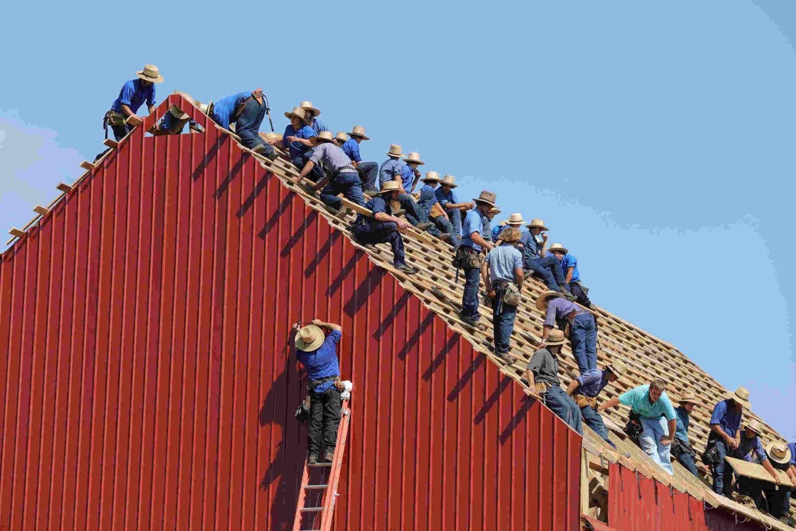 Top Roofers Houston