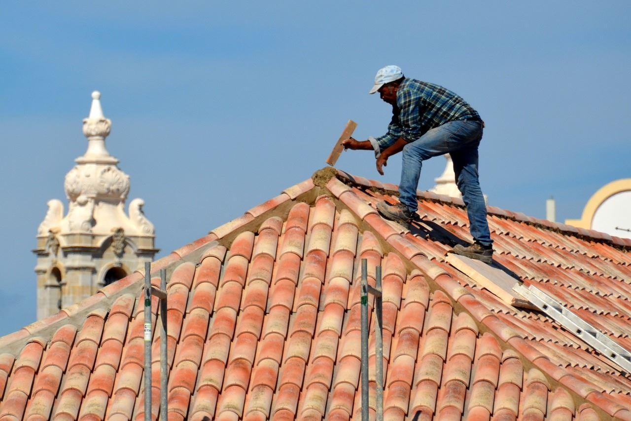 Best Roofers Fresno