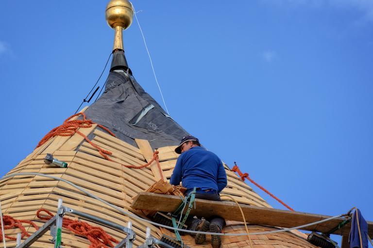 Top Roofer Tulsa